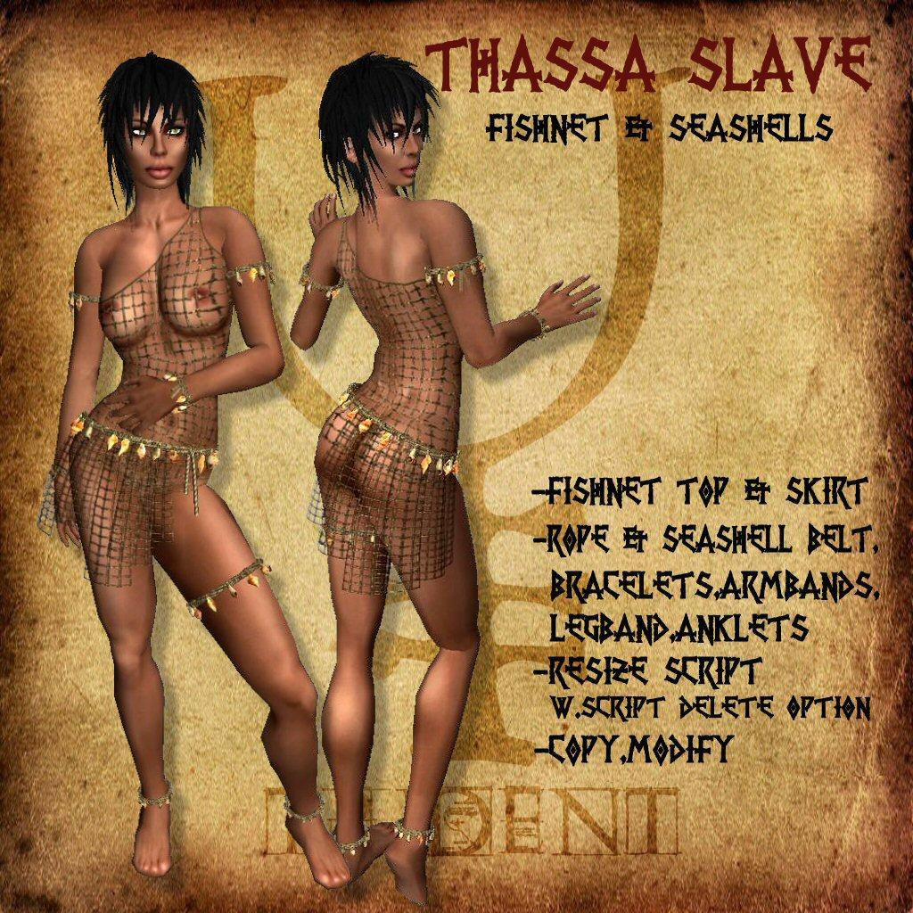 Skirt Slave 66